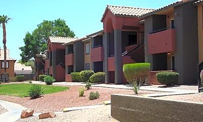Avery Villas, 1