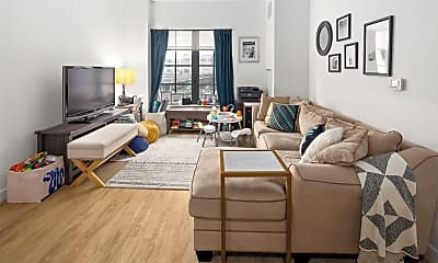Living Room, 30-02 39th Ave C309, 0