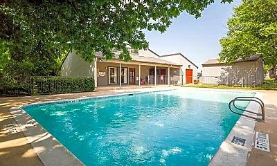 Pool, Cooper Park, 0
