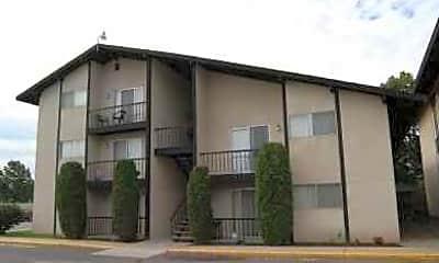 Park View Apartments, 2