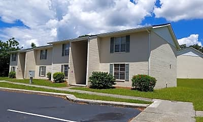 Whispering Hills Apartments, 0