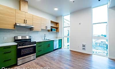 Kitchen, 8311 15th Ave NW, 1