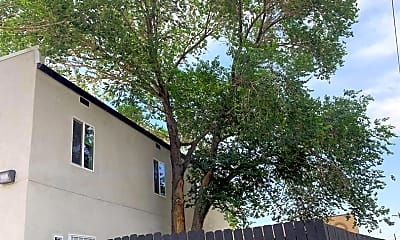 Building, 11100 Ventura Pl NE, 2