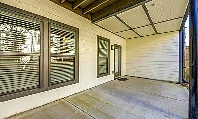 Patio / Deck, 823 Stone Ridge Ln NE, 2