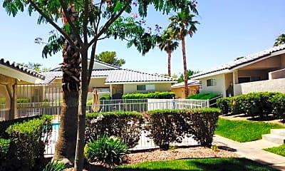 Terrace Court Apartments, 2