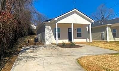 Building, 808 W Oak Hill Ave, 0