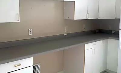 Kitchen, 1209 W Park Ave, 1