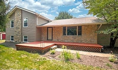 Building, 4471 Ambridge Ln, 0