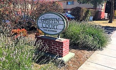 Griffin Court, 1