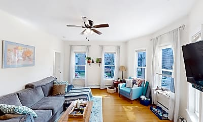 Living Room, 38 Bond St., #1L, 0