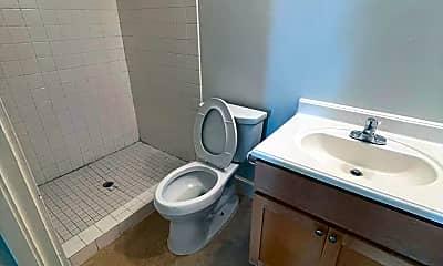 Bathroom, 2164 NW Hoyt St, 1