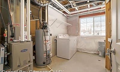 Bedroom, 3455 Stone Briar Dr, 2