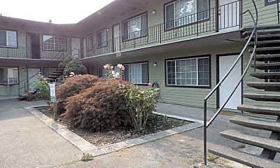 Building, 12870 SW Allen Blvd, 1