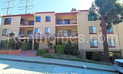 Building, 1065 Fresno St, 0