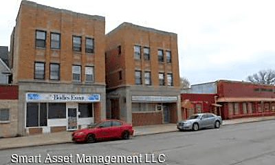 Building, 5235 N 35th St, 0