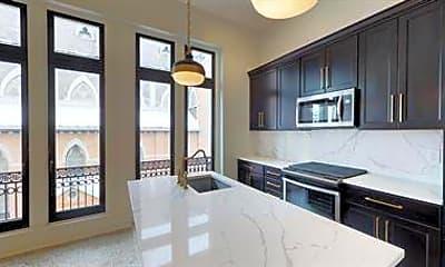 Kitchen, 204 Lafayette St 2A, 1