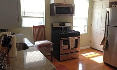Kitchen, 3977 Washington St, 1