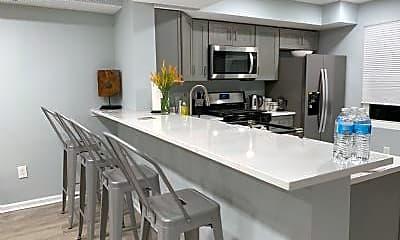 Kitchen, 115 Pierce St NW, 1