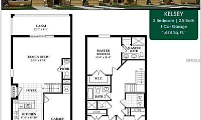 Building, 276 Arbor Lakes Dr, 1