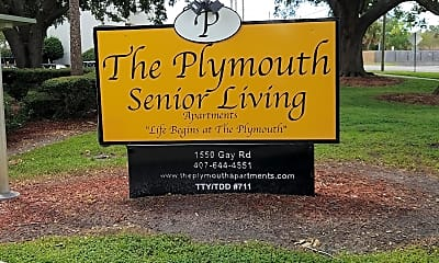 Plymouth, The, 1