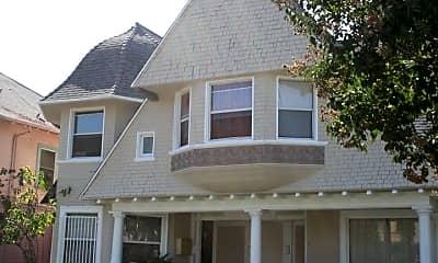 Building, 1035 S Bonnie Brae St, 2
