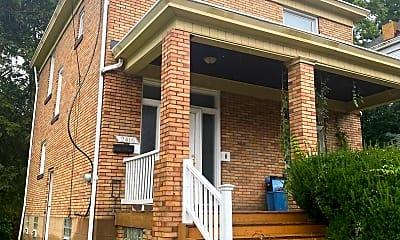 Building, 2416 Saranac Ave, 0