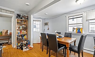 Dining Room, 261 Princeton St, 1