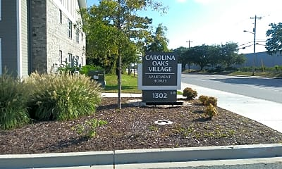 Carolina Oaks Village Apartments, 1