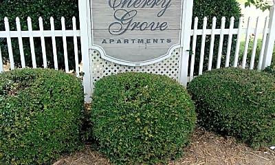 Cherry Grove Apartments, 1