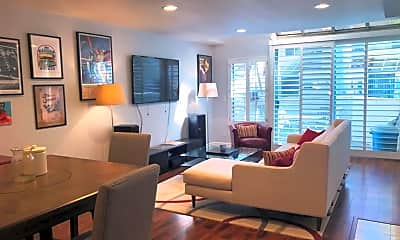 Living Room, 4240 Lost Hills Rd, 1