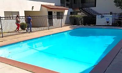 Pool, 2121 California Ave, 0