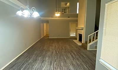 Living Room, 6704 Frankford Ave, 0