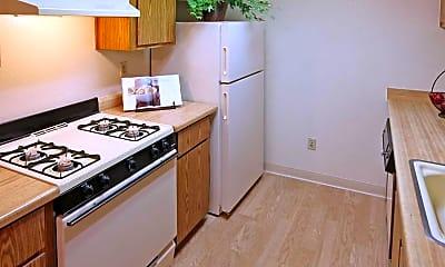 Kitchen, Arbor Ridge, 1