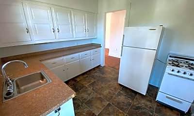 Kitchen, 134 N Barry St, 2