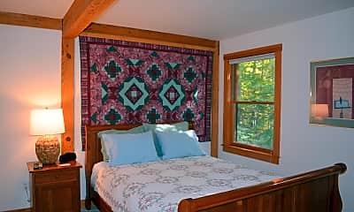 Bedroom, 49 Bright Slope Way, 1