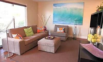 Living Room, 781 Embarcadero Del Norte, 0