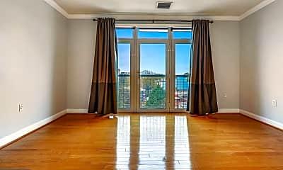 Bedroom, 1391 Pennsylvania Ave. SE 553, 1