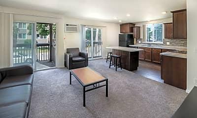 Living Room, 251 River St, 0