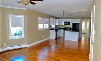 Living Room, 264 Hillside Ave 264, 2