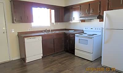 Kitchen, 3704 E 11th St, 1