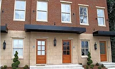 Building, 2112 Acklen Ave, 0