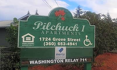 Pilchuck I Apartments, 1