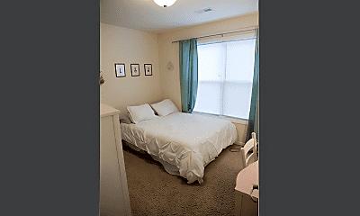 Bedroom, 904 Kearney St, 2