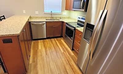 Kitchen, 101 N Ingalls St, 1