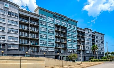 Building, The Overlook at Daytona Apartment Homes, 2