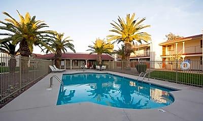 Pool, Copperhill, 1