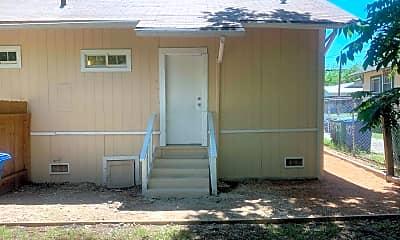 Building, 409 Canton, 2