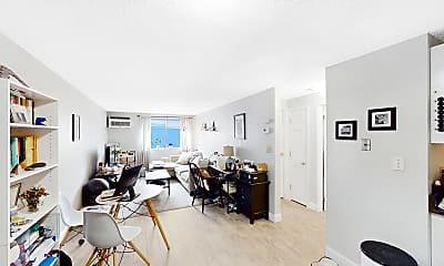 Living Room, 14 Murdock Street, Unit 1-5, 1
