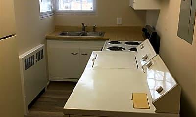 Kitchen, 100 Lewis Dr 22Q, 1