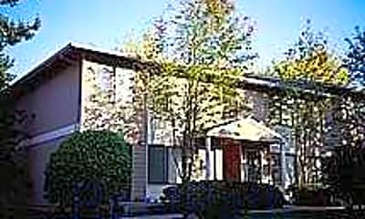 Sunflower Apartments, 1